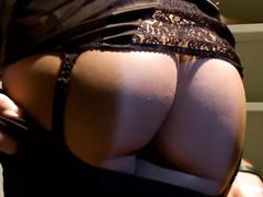 Гламурные тетки ногами мастурбирут торчок (подборка)